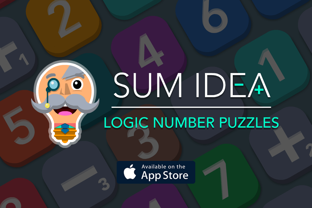 SUM IDEA - Download for free on the App Store