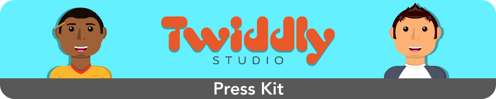 Twiddly Studio Press Kit image